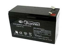 Аккумулятор 7А/ч
