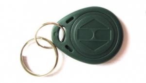 Ключ VISIT-RF2.1 (серый брелок)